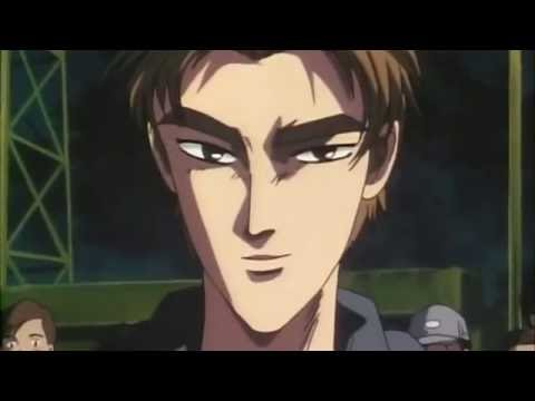 Running in the 90s -Sytricka Remix- || Initial D AMV