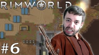 FRESH COLONY | Rimworld Alpha 12 Gameplay | Part 6