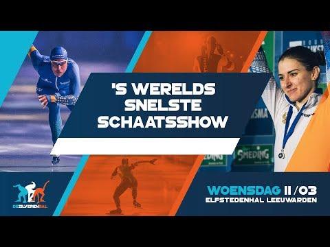 Live de Zilveren Bal 2020 11 maart 2020