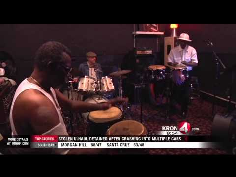 Former Carlos Santana Percussionist Off the Street But Still  Struggling