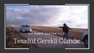 Kısa Film: Tesadüf Gerekli Olandır