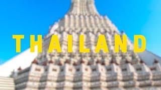 blisko.travel - Around the World Trip - #THAILAND