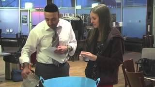 Bar & Bat Mitzvah Program - Shabbat