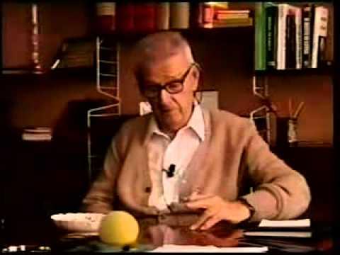 1990, intervista a