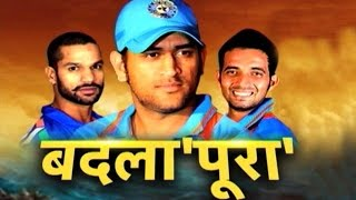 Champion Phir Se: Indian Hurricane Blows Away South Africa in World Cup
