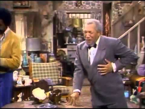 Sanford And Son: This Is The Big One!
