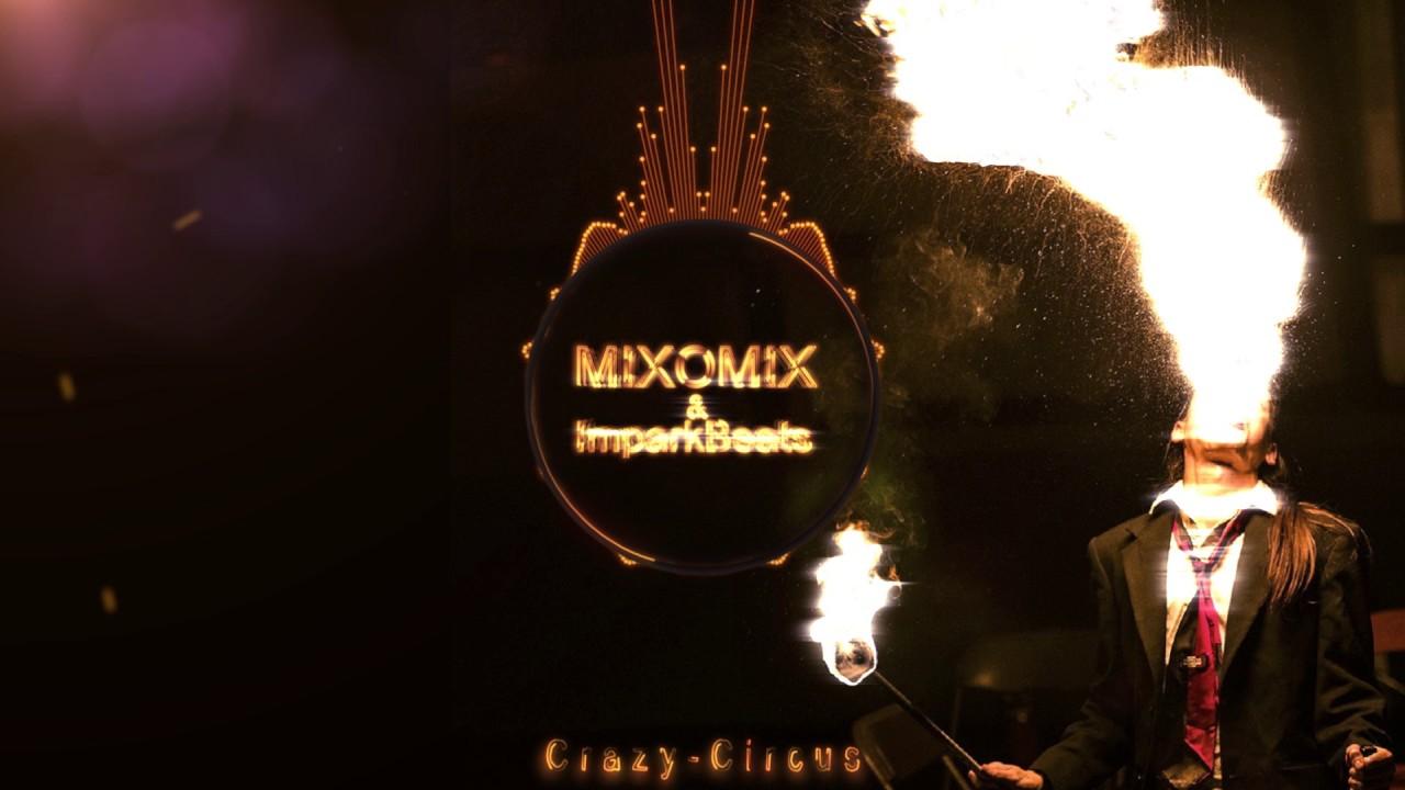 ►Crazy Circus◄Funny Banger Rap Beat (2017)  Prod. ImparkBeats & MIXOMIX  (Free DL)