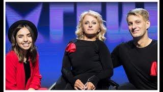 """Zwycięzcy kolejnego półfinału """"Mam Talent!"""" opowiedzieli o wrażeniach z odcinka! [Dzień Dobry TVN]"""