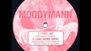 Theo Parrish & Moodymann - Lake Shore Drive