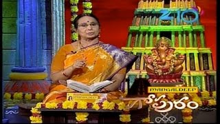 Gopuram - Episode 1416 - June 3, 2015 - Full Episode