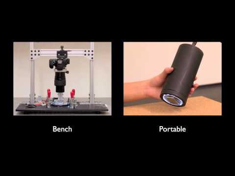 Microgeometry Capture Using GelSight