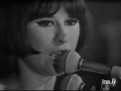 Astrud Gilberto - Take Me To Aruanda video live 1968