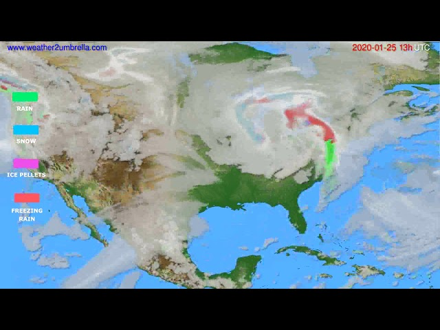 <span class='as_h2'><a href='https://webtv.eklogika.gr/precipitation-forecast-usa-amp-canada-modelrun-12h-utc-2020-01-24' target='_blank' title='Precipitation forecast USA & Canada // modelrun: 12h UTC 2020-01-24'>Precipitation forecast USA & Canada // modelrun: 12h UTC 2020-01-24</a></span>