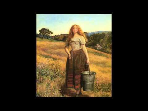 Schumann : The Happy Farmer