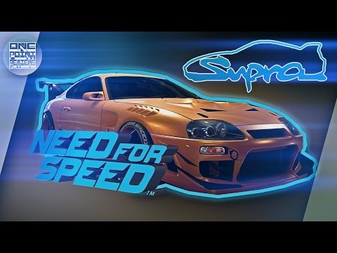 Need for Speed серия игр Википедия