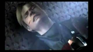 Resident Evil 4: The Death Scene Montage Video - Now featuring inappropriate music!