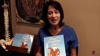 Little Squirrel Girl: Compassion For the Less Fortunate