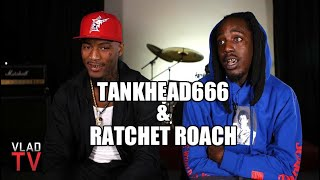 Ratchet Roach Shocked that Vlad Knows About Fight w/ Members Only Member (Part 5)