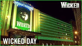 Wicked UK | Rachel Tucker's Introduction to Wicked Day and the Woodland Trust