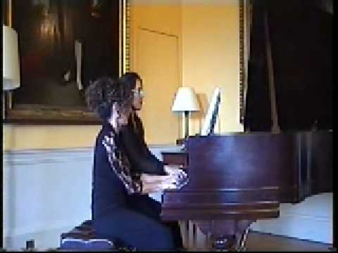 Mimia & Yukie - Piano Duo - Hesitation Tango by S. Barber