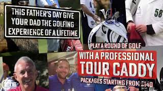 Tour Caddy Experience - Version 1