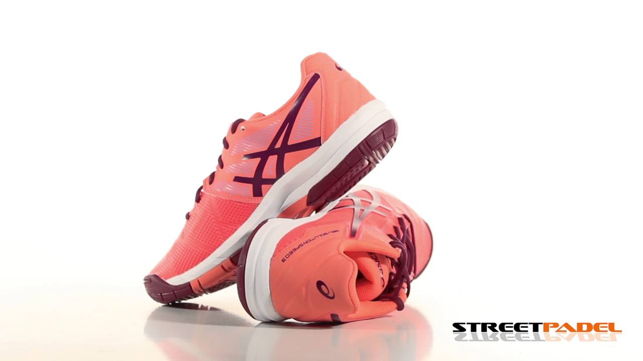 asics gel-solution speed 3 gs