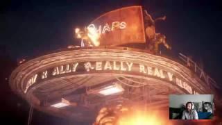 Gears of War Act 2: Nightfall - Chapter 6 - Powder Keg (All COG Tags)