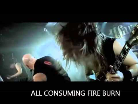 War of Ages All Consuming Fire  Lyrics
