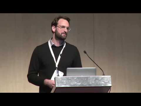 RNN Symposium 2016: Alex Graves - Differentiable Neural Computer