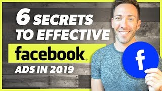 Facebook Ads in 2019: What