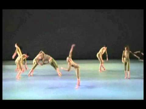 2011 Re- (III) Shen Wei Dance Arts  - Edinburgh International Festival