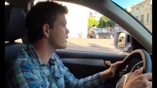 Audi Q5 Hybrid Quattro 2012 Videos