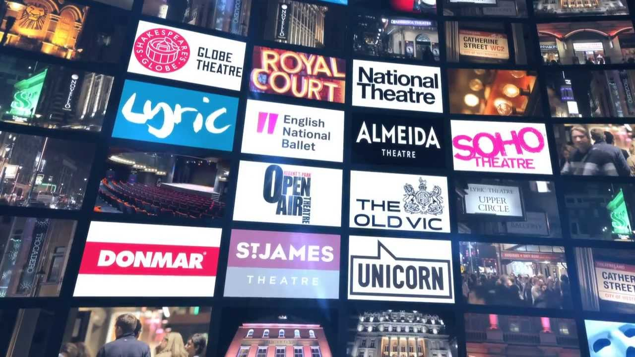 Official London Theatre | Broadway org