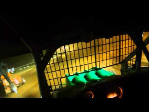 Chris Piasecki - Penn Can Speedway - 06.04.14feature