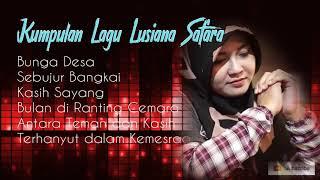 Kumpulan Lagu Cover Lusiana Safara | HQ Audio