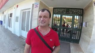 Квартира в аренду в Испании в Сагунто за 550 евро в месяц.