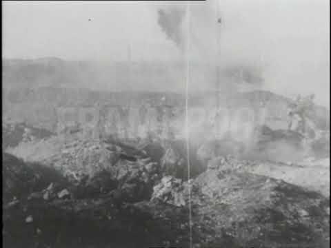 Download Warfare, Loos, France, 1915