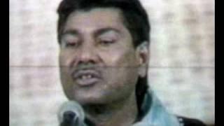 Tahir Faraz 23 (Mushaira Khadi Lucknow)