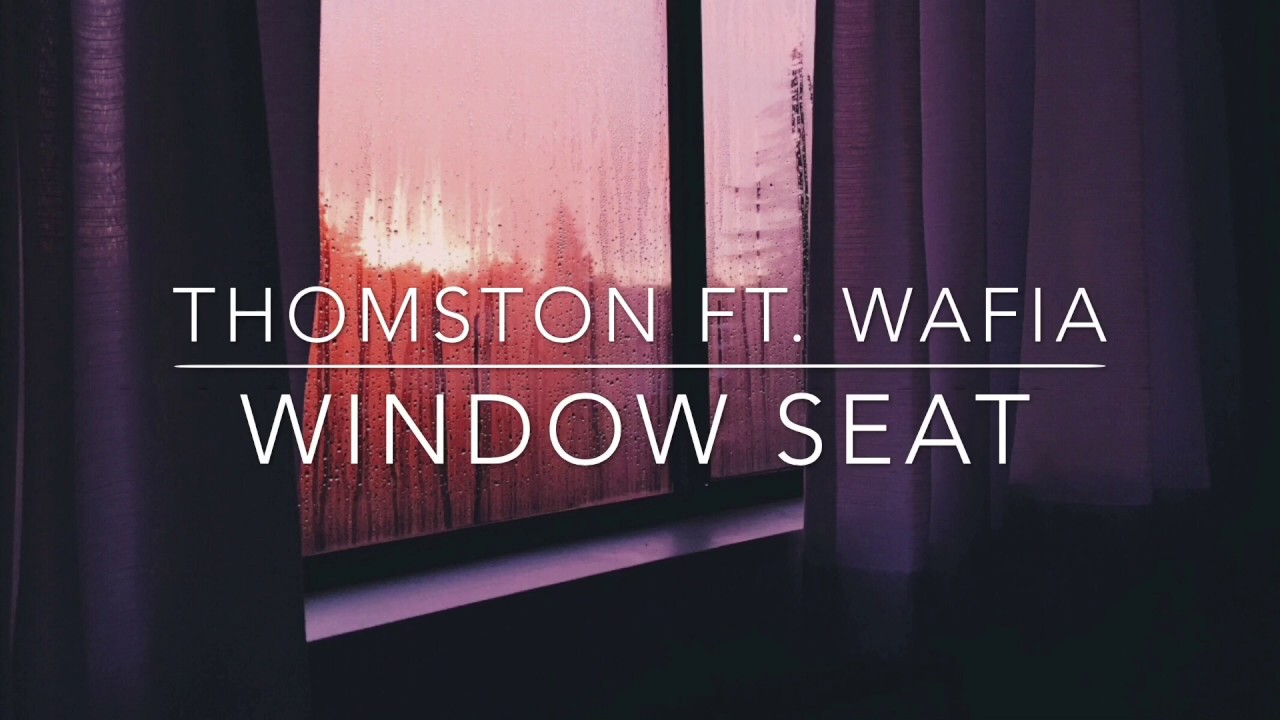 window seat lyrics