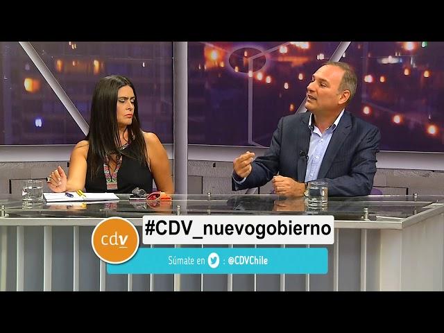 Conciencia De Valores #Nuevogobierno