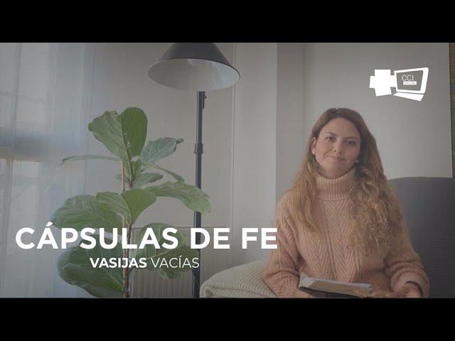 VASIJAS VACÍAS (Natalia Gutiérrez)