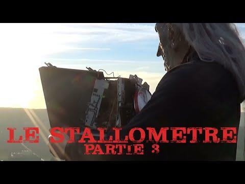 Père Fouettard - Le Stallomètre Partie 3/3