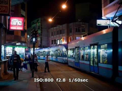 Panasonic GF1 Camera + Lumix 20mm f1.7 Lens