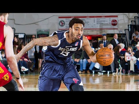 James Young 2014-15 NBA D-League Highlights w/ Maine Red Claws