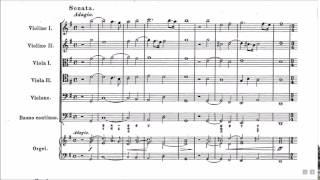 Buxtehude - Alles was ihr tut (BuxWV 4) - 1