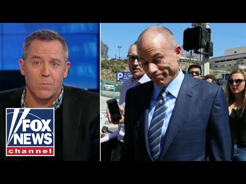 Gutfeld on Avenattis humiliating loss to Trump