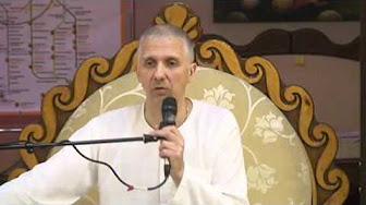Шримад Бхагаватам 4.21.23 - Юга Дхарма прабху