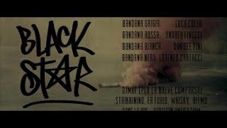 ARSE Ft. K - Black Star (prod. DJMUF)