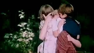 """коллаж из фильма """"Контрольная по специальности"""", 1981"""