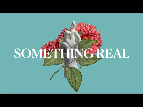 Something Real - Jonathan Ogden